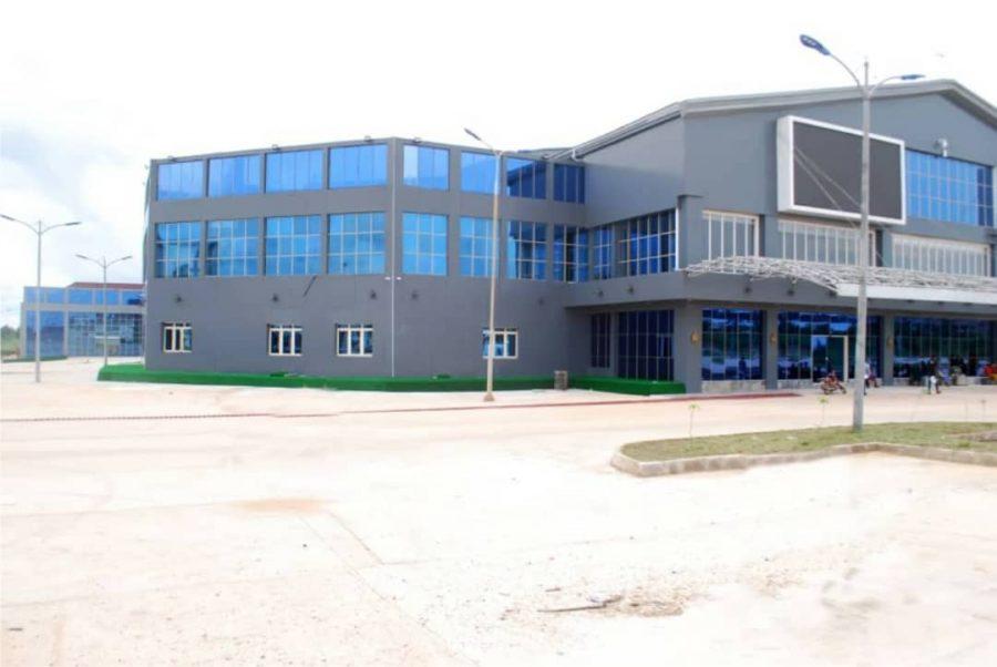 Ecumenical Centre, Ebonyi State