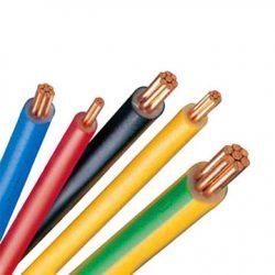 Single Core Cables By Cutix