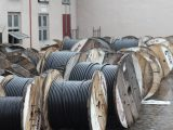 Cutix Plc Low Voltage Cables